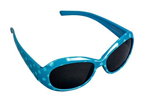 Die Spiegelburg Die Spiegelburg Kinder Sonnenbrille 100% UV-Schutz Sommer Accessoire Blau
