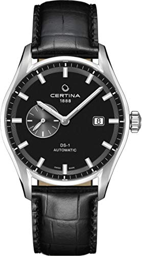 Certina DS-1 Small Second C006.428.16.051.00 Orologio automatico uomo...