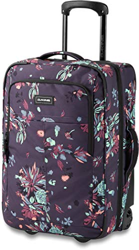 Dakine Carry On Roller Bag, Perennial, 42L, One Size