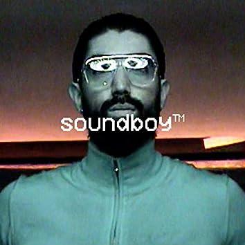 soundboy