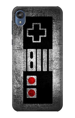 Innovedesire Gamepad Controller Minimalism Hülle Schutzhülle Taschen für Motorola Moto E6, Moto E (6th Gen)