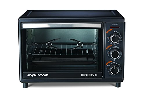 Best 18 Litre Morphy Richards OTG for Home Use in India