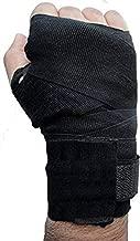 VELLORA Boxing Hand Wrap Boxing Mexican Stretch/Handwraps/Spandex Bands/Hand Bandage/Protectors/Muay Thai/MMA/Kick Boxing/Cross Fit/Aerobics/ (Free Size)