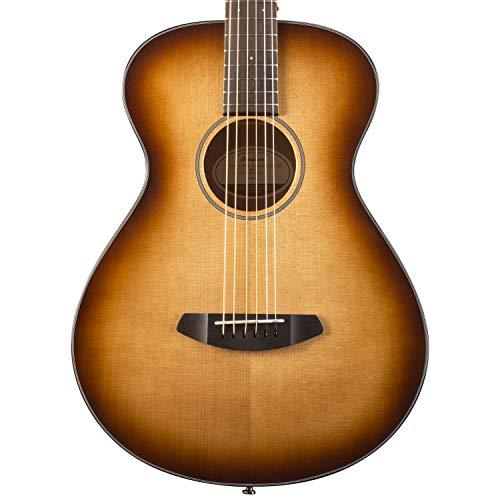 Breedlove 6 String Acoustic Guitar, Right (DSCA14SSMA)