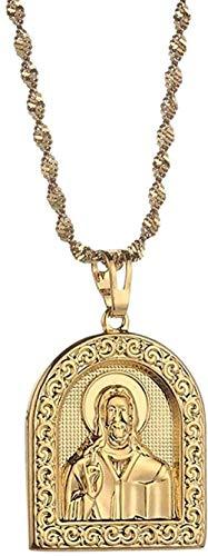 Ahuyongqing Co.,ltd Collar de diseño Turco, Collar de ámbar, 33 Cuentas de Resina, Color Amarillo, borlas de Metal islámico, Pulseras de Rosario musulmán para Mujeres y Hombres