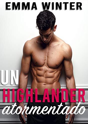 Un highlander atormentado de Emma Winter