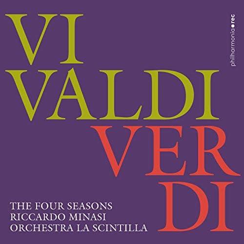 Orchestra La Scintilla & Riccardo Minasi