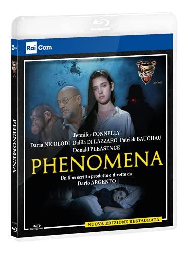 Phenomena ( Blu Ray)