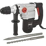 Ironton Heavy-Duty SDS Max Rotary Hammer Drill - 10.5 Amp, 110 Volt