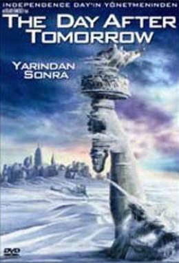 Day After Tomorrow - Yarindan Sonra by Dennis Quaid