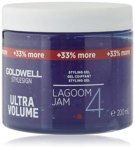 Goldwell Sign Volume Lagoom Jam XXL, 200 ml