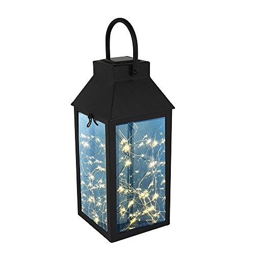 Solar Tomshine Outdoor Lantern Lights for Garden Patio Landscape Decoration Now $16.99 (Was $26.99)