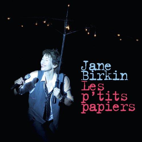Les P'tits papiers (Live au Palace 2009)