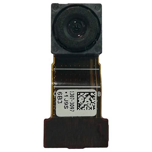 Dmtrab Frente Frente módulo de la cámara for Sony Xperia XZ1 Compacto / XZ1 Mini Pieza de Recambio