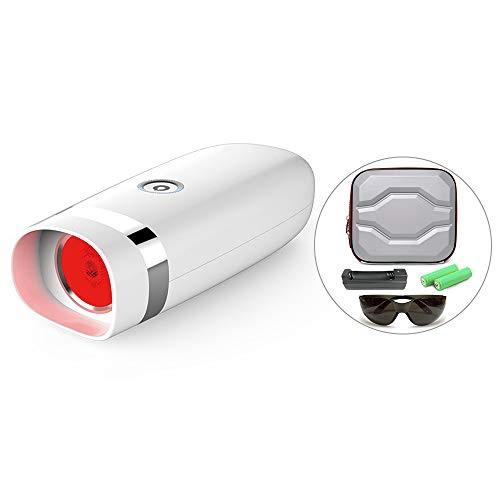 Red Light Therapy Devices for Joint, Muscle Pain Relief Device, Cold Laser Suitable for Human and Animal