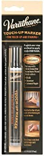 Varathane 215354 Wood Stain Touch-Up Marker For Chestnut, Colonial Maple