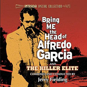 Bring Me The Head Of Alfredo Garcia / The Killer Elite, Jerry Fielding [Soundtrack] [Audio CD] [Import-CD] [limited] Intrada-Special-Collection