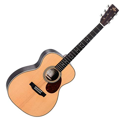 Sigma OMT-28H Acoustic Guitar