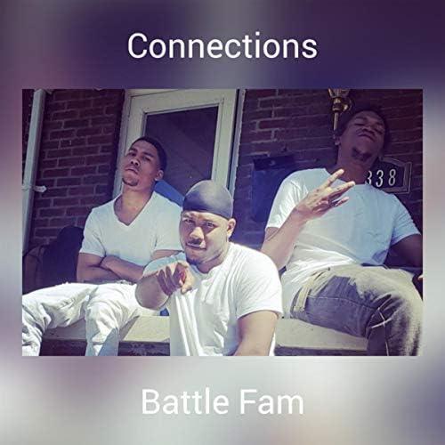 Battle Fam feat. J. C. Battle