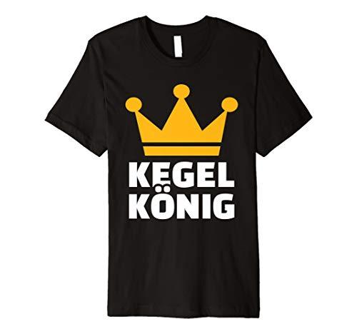 Kegelkönig T-Shirt