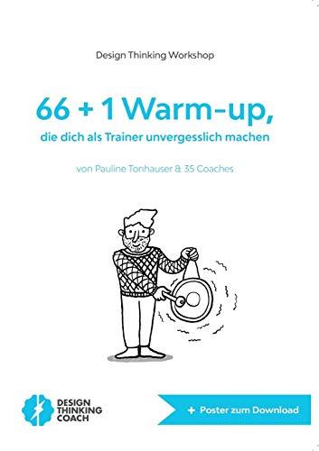 66+1 Warm-up: die dich als Trainer unvergesslich machen