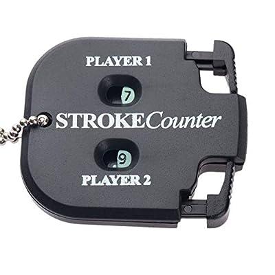 MZY1188 Golf-Schlagzähler Golf Portable