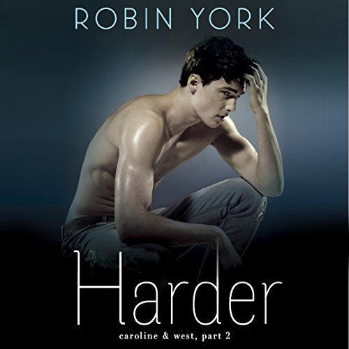 Couverture de Harder