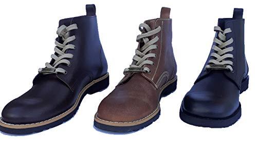 AMISH BOOTS Style Handmade Schuhe Stiefel Lebenslange Garantie*