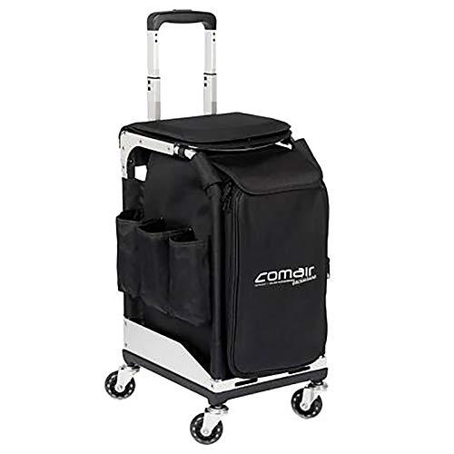 Comair 7001185 exclusive Artist Sitz-Werkzeugkoffer, 35 x 28 x 59 cm
