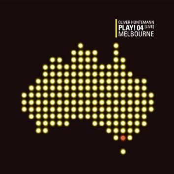 Oliver Huntemann - Play! 04 Live in Melbourne