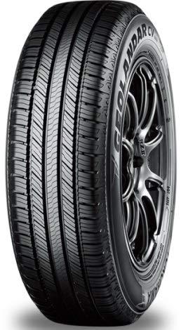 Yokohama 25202 Neumático 225/65 R16 100H, Geolandar Cv G058 para Turismo, Verano