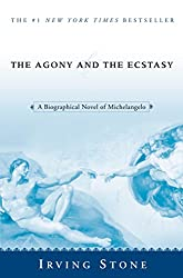 Novels set in Italy - the Agony and the Ecstasy