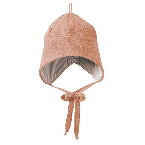 Disana Walk-Mütze (rosé, 1 (42-46cm))