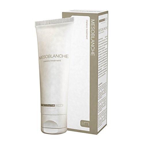 Crema facial para manchas | Mesoblanche | Tratamiento para manchas de la piel por acné, sol, envejecimiento, hiperpigmentación...| Melano, Kojic Acid |