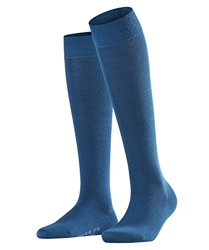 FALKE Damen Socken, Softmerino W KH-47438, Night Sky, 35-36