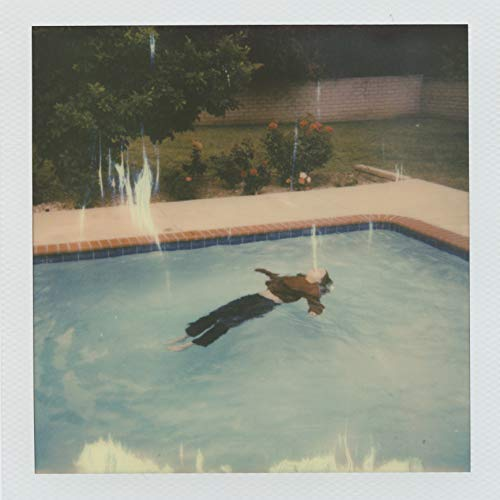 dead girl in the pool. [Explicit]