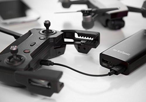 equinux tizi flip - Micro USB (15cm, schwarz) Daten- und Ladekabel mit doppelseitigen reversible Steckern. Micro USB und USB-A Stecker beidseitig steckbar. Kabel mit umkehrbaren Micro-USB Anschlüssen.