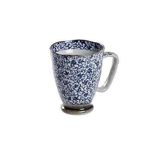 TEA SHOP - Tazas japonesas - Mug Uki Natsu - 330 ml - Taza de te