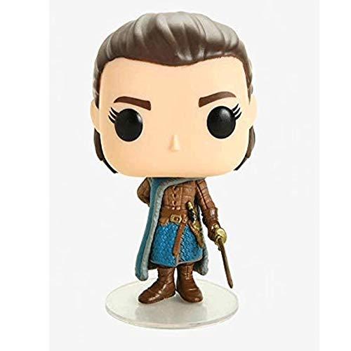 Jokoy Funko Pop Pop Television : Game of Thrones - Arya Stark 3.9inch Vinyl Gift for Boys Fantasy Television Fans Chibi