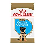 Royal Canin German Shepherd Puppy Breed Specific Dry Dog Food, 30 lb....