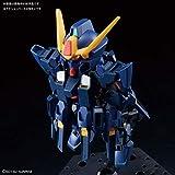SDガンダム クロスシルエット シスクード(ティターンズカラー) 色分け済みプラモデル_03