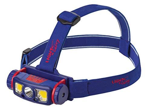 Clore Automotive Light-N-Carry LNC7250 Rechargeable, Detachable Worklight, Headlamp, Spotlight, Floodlight, with Magnetic Base