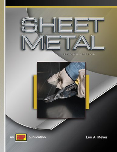Sheet Metal Second Edition