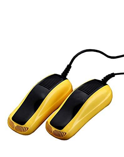 Tragbare elektrische Schuhtrockner - Schuhwärmer - Timing-Entwurf - für warme und trockene Schuhe