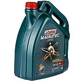 Castrol Magnatec Diesel 5W-40 DPF, 4 L