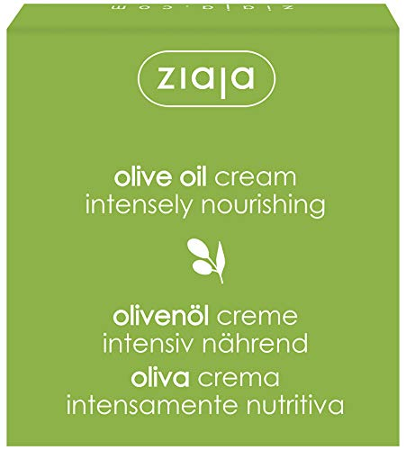 Ziaja Oliva Crema Facial Nutritiva 50 ml