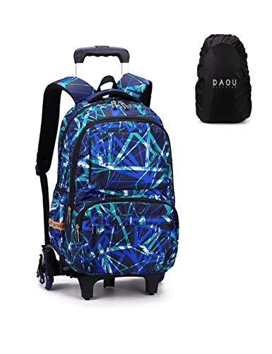 Housse Protection Offerte Cadeaux Scolaire Trolley Bag...