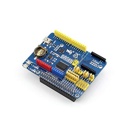 Atmega16U2 Board Module with USB LLD Adapter Board for Arduino & Raspberry Pi ANGEEK L293D Motor Driver
