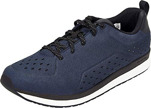 SHIMANO Herren Zapatillas Sh M Ct Ct500 Sneaker, Marine, 45 EU