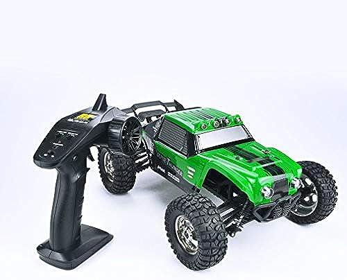 GreatWall HBX 12891 Thruster 1 12 2,4 GHz 4WD Drift Desert Hochgeschwindigkeits-RC-Car-Spielzeug Grün
